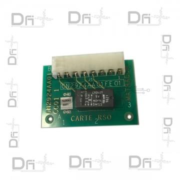 Carte RSO Aastra Matra M6502-04-40-50 NeXspan 50