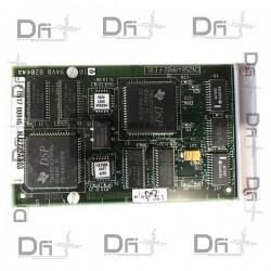 Carte TOCH2 Aastra Matra M6502-04-40-50 NeXspan 50