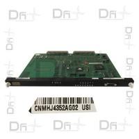 Carte USI Aastra Matra M6502-04-40-50 NeXspan 50 HJ4352A