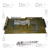 Carte BBZ4 Alcatel Office 4200D & D Small 3EH36009DA