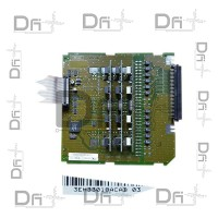 Carte EBR12 Alcatel Office 4200D & D Small 3EH33018AC