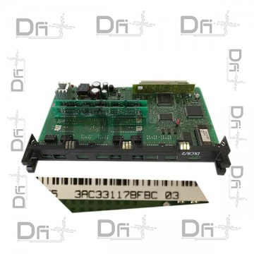Carte DLC8-2 Alcatel Office 4200E
