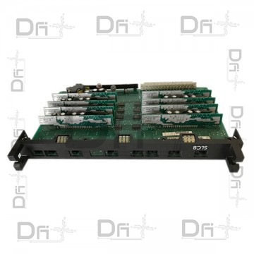 Carte SLC8 Alcatel Office 4200E