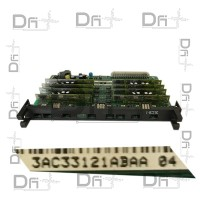 Carte SLC8-1 Alcatel Office 4200E 3AC33121AB