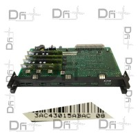 Carte SLC4 Alcatel Office 4200E 3AC43015AB