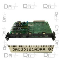 Carte SLC4-1 Alcatel Office 4200E 3AC33121AD