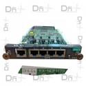 Carte DHLC4 Panasonic KX-NCP500 - KX-NCP1000