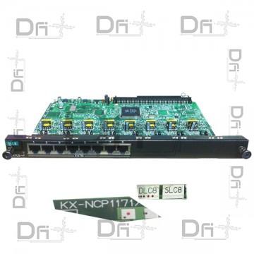 Carte DLC8 Panasonic KX-NCP500 - KX-NCP1000