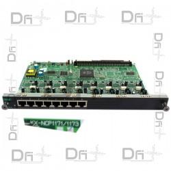 Carte SLC8 Panasonic KX-NCP500 - KX-NCP1000