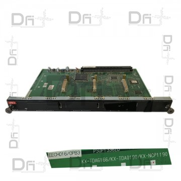 Carte OPB3 Panasonic KX-NCP500 - KX-NCP1000