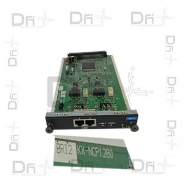 Carte BRI2 Panasonic KX-NCP500 - KX-NCP1000