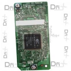 Carte RMT Panasonic KX-TDA & KX-TDE 100/200/600