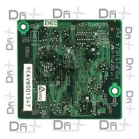 Carte EMEC Panasonic KX-TDA600 KX-TDA6105
