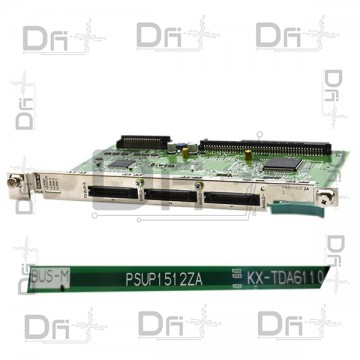 Carte BUS-M Panasonic KX-TDA600 & KX-TDE600