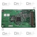 Carte BUS-ME Panasonic KX-TDA600 & KX-TDE600