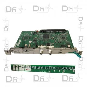 Carte PRI30 Panasonic KX-TDA & KX-TDE 100/200/600