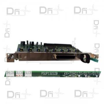 Carte DLC8 Panasonic KX-TDA & KX-TDE 100/200/600