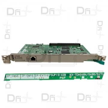 Carte IP-EXT16 Panasonic KX-TDA & KX-TDE 100/200/600