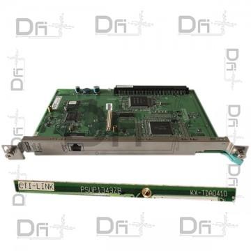Carte CTI-LINK Panasonic KX-TDA & KX-TDE 100/200/600