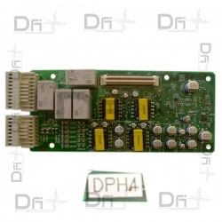 Carte DPH4 Panasonic KX-TDA & KX-TDE 100/200/600
