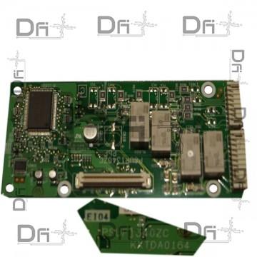 Carte EIO4 Panasonic KX-TDA & KX-TDE 100/200/600