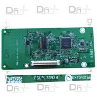 Carte ECHO16 Panasonic KX-TDA & KX-TDE 100/200/600 KX-TDA0166