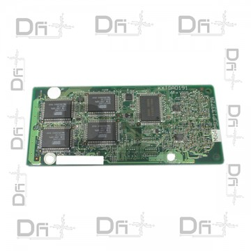 Carte MSG4 Panasonic KX-TDA & KX-TDE 100/200/600