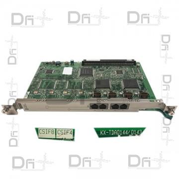 Carte CSIF4 Panasonic KX-TDA & KX-TDE 100/200/600