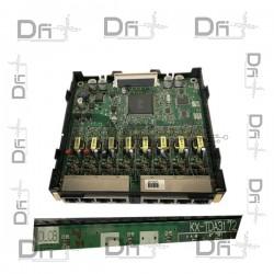 Carte DLC8 Panasonic KX-TDA15 & KX-TDA30