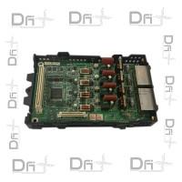 Carte LCOT4 Panasonic KX-TDA30 KX-TDA3180