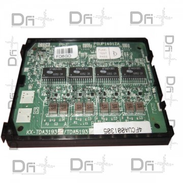 Carte CID4 Panasonic KX-TDA30