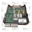 Carte DPH4 Panasonic KX-TDA15 & KX-TDA30