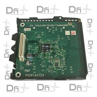 Carte ECHO8 Panasonic KX-TDA15 & KX-TDA30 KX-TDA3166