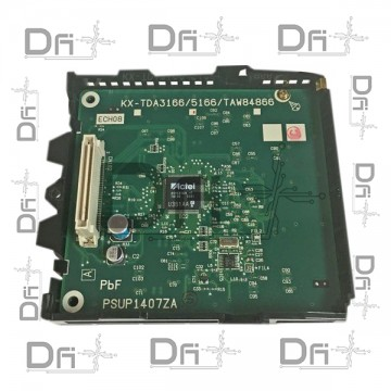 Carte ECHO8 Panasonic KX-TDA15 & KX-TDA30