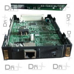 Carte SVM2 Panasonic KX-TDA15 & KX-TDA30
