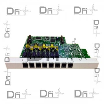 Carte KX-TE82474 Panasonic KX-TEA308 & KX-TES824 & KX-TEM824