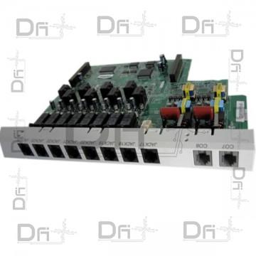 Carte KX-TE82480 Panasonic KX-TEA308 & KX-TES824 & KX-TEM824