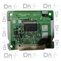 Carte OGM Panasonic KX-TEA308 & KX-TES824 - KX-TEM824 KX-TE82491