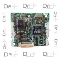 Carte KX-TE82493 Panasonic KX-TEA308 & KX-TES824 & KX-TEM824