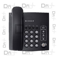 LG-Ericsson LKA-200 Black Analog Phone