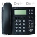 LG-Ericsson LKA-210 Black Analog Phone