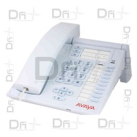 Avaya Tenovis T3 Basic Blanc 4999109476