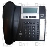 Gigaset Euroset 5030 Noir Siemens S30350-S207-C3