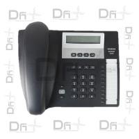 Gigaset Euroset 5020 Noir Siemens S30350-S209-C1