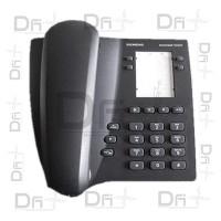 Gigaset Euroset 5005 Noir Siemens S30054-S6522-A501