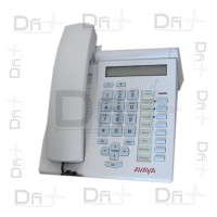 Avaya Tenovis T3 Compact Blanc 4999107378