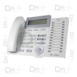 LG-Ericsson LDP-7024D White Digital Phone