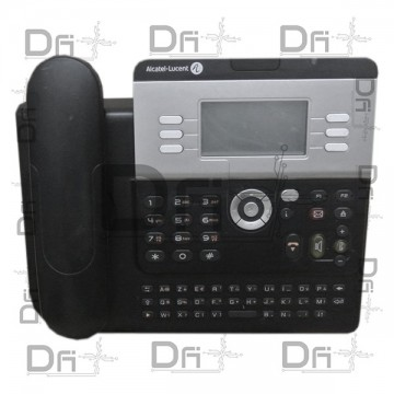 Alcatel-Lucent 4028EE IP Touch Urban Grey