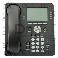 Avaya 9611G IP Phone Global 700504845