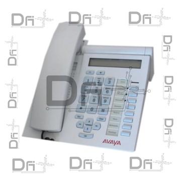 Avaya Tenovis  IP IPO T3 Compact Blanc